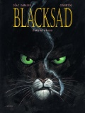 Blacksad #1: Pośród cieni (wyd. 2)