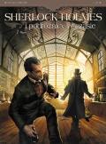 Sherlock Holmes i podróżnicy w czasie #1: Wątek