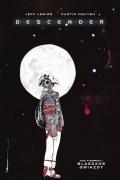 Descender (wyd. zbiorcze) #1: Blaszane Gwiazdy