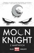 Marvel Now! Moon Knight (wyd. zbiorcze) #1: Z martwych