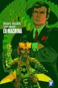 Ex Machina #1