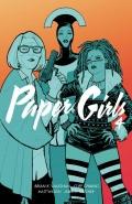 Paper Girls (wyd. zbiorcze) #4