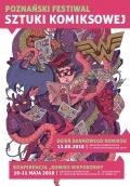 Poznański Festiwal Sztuki Komiksowej: Dzień Darmowego Komiksu 2018