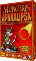 Munchkin Apokalipsa: Edycja Jubileuszowa