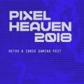 Pixel Heaven 2018