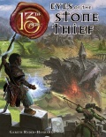 13th Age: Eyes of the Stone Thief