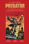 The Original Comics Series. Predator: Betonowa dżungla i inne historie
