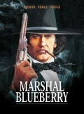 Marshal Blueberry (wyd. zbiorcze)