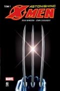 Astonishing X-Men (wyd. zbiorcze) #1