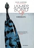 James Bond 007 (wyd. zbiorcze) #2: Eidolon