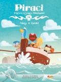 Piraci. Klątwa wyspy Shukanet