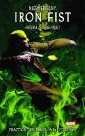 Nieśmiertelny Iron Fist (wyd. zbiorcze) #3: Historia Żelaznej Pięści