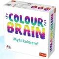 Colour Brain. Myśl kolorem!