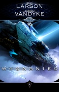 Star Force: Wygnaniec