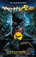 DC Odrodzenie. Batman/Flash: Przypinka