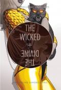The Wicked + The Divine (wyd. zbiorcze) #3: Komercyjne Samobójstwo