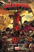 Marvel Now! 2.0 Deadpool (wyd. zbiorcze) #2: Koniec błędu