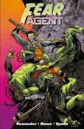 Fear Agent (wyd. zbiorcze) #1