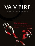 Vampire: The Masquerade, 5th Edition - Quickstart