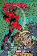 Marvel Now! 2.0 Deadpool (wyd. zbiorcze) #3: Deadpool kontra Sabretooth
