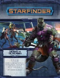 Starfinder Adventure: The Diaspora Strain (Signal of Screams 1 of 3)