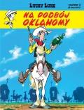 Lucky Luke #14: Na podbój Oklahomy