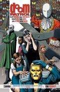 Doom Patrol (wyd. zbiorcze) #1