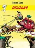 Lucky Luke #32: Dyliżans (wyd. 2016)