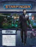 Starfinder Adventure: The Penumbra Protocol (Signal of Screams 2 of 3)
