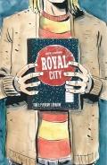 Royal City (wyd. zbiorcze) #3: Płyniemy z prądem