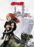 Storm #8: Żyjąca planeta. Vandaal Niszczyciel