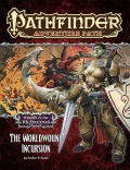 Pathfinder Adventure Path #73: The Worldwound Incursion