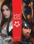 Legend of the Five Rings 5th Edition Core Rulebook