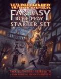 Warhammer Fantasy Roleplay: Starter Set