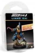 Infinity CodeOne. Figurka: Liang Kai Wandering Shaolin Monk