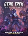 Star Trek Adventures: Strange New Worlds - Mission Compendium Vol. 2