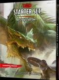 D&D: Zestaw Startowy