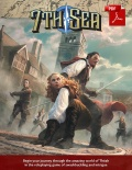 7th Sea Second Edition: Core Rulebook