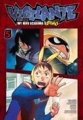 Vigilante - My Hero Academia Illegals: tom 5