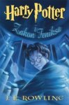 Harry Potter i Zakon Feniksa