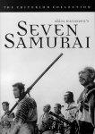 Siedmiu Samurajów (Shinin no samurai)