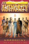 The Authority #4: Narodziny