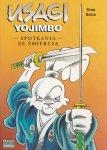 Usagi Yojimbo #20: Spotkania ze śmiercią