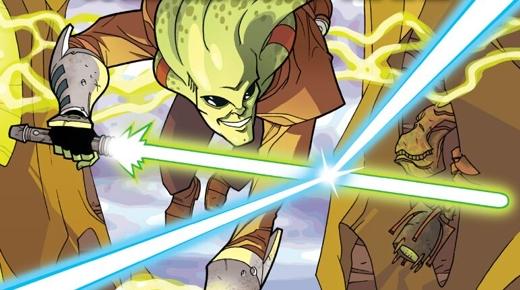 Star Wars Komiks Extra #2