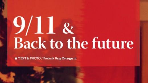 9/11 i Powrót do przyszłości