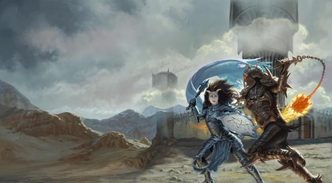 Bohaterowie piekielnego imperium