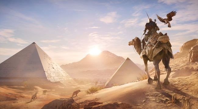 W obronie Egiptu