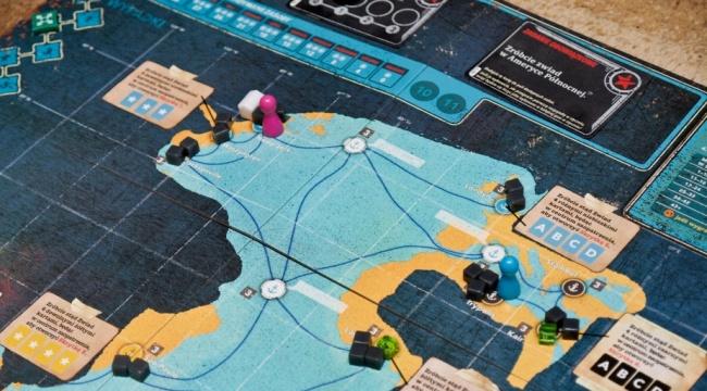 Pandemic Legacy – sezon 2