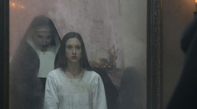 Za dużo horroru w horrorze?