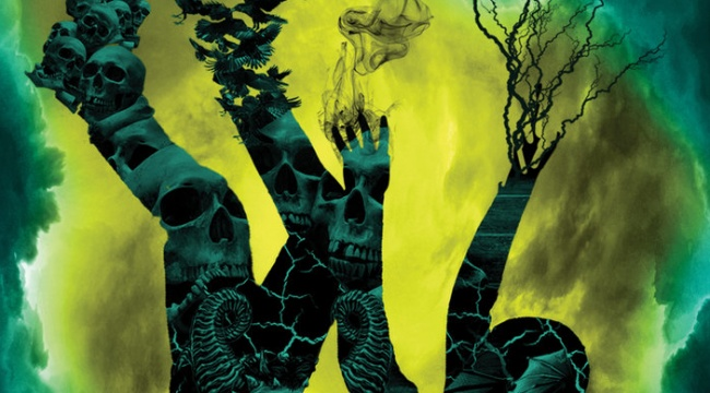 Cztery pory nie-horroru